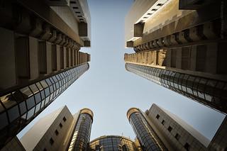 Valencia - verticality