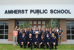 Amherst FFA Chapter