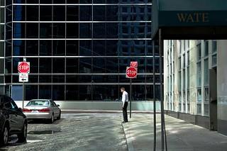 César Lacalle - Somewhere 9_No name city
