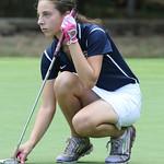 Blythewood Ladies Golf @ Regions 10-12-15