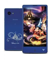 Sharp Disney Mobile (DM-01H)