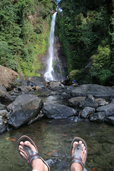Gitgit Waterfall (Suyasa Ketut) Tags: bali waterfall north gitgit singaraja