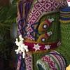 2015-10-04 16.37.55 (The Crochet Crowd®) Tags: party crochet mikey exhibit yarn nutcracker artistry freeform caron simplysoft creativfestival yarnbomb crochetcrowd crochetnutcracker crochetstatue