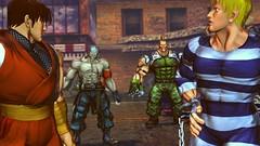 SFTK (SolidSmax) Tags: guy cody tekken streetfighter jackx bryanfury streetfighterxtekken