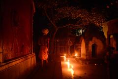 Tantra (Leonid Plotkin) Tags: india religious asia traditional religion tradition bengal mystic tantra westbengal tantric tantrism tarapith