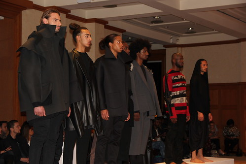 Brooklyn Fashion Show
