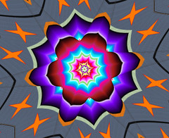 421 6-2 (crescentmoongal) Tags: abstract color kaleidoscopes