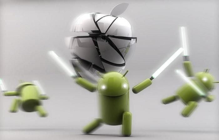 រឿង 10 យ៉ាង និងប្រវត្តិដ៏អស្ចារ្យរបស់ Android ដែលអ្នកមិនបានដឹង