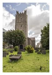 saint-michan (Elena Bouza Pena) Tags: dublin iglesia momias cementerios vikingos criptas
