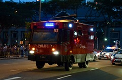 Singapore Police Force Police Tactical Unit Mercedes-Benz 1023A 4X4 Tactical Vehicle (nighteye) Tags: singapore 4x4 mercedesbenz ndp vehicle spf tactical ptu singaporepoliceforce policetacticalunit 1023a combinedrehearsal2 ym4281p ndp2015mobilecolumn nationaldayparade2015