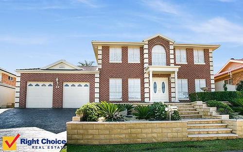 14 Glengarry Way, Horsley NSW 2530