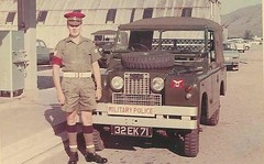 MP (scouse73) Tags: military police rover land