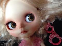 Blythe custom #74