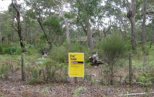 Sec H DP8287 Nardoo Street, Pindimar NSW