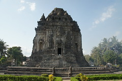 Prambanan, Indonesia, October 2015