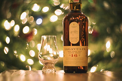 Lagavulin 16 Year Old Scotch Whiskey
