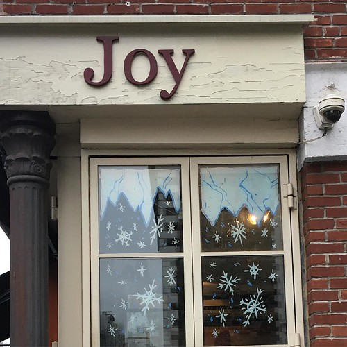 In #Manhattan they sell anything Even if it is in short supply Search through the stores: continue looking (Check the packaging to verify) #Joy #shopping