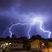 Prolific NM lightning, 6.12.15