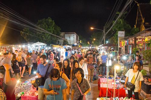 Chiang Mai Nightmarket