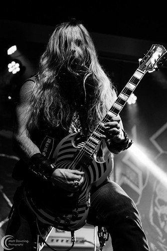 Zakk Sabbath - October 22, 2016 - Hard Rock Hotel & Casino Sioux City
