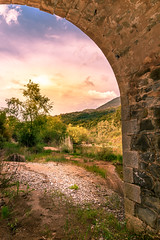 (Stavros A.) Tags:      kyparissia peloponnese messinia sunset river bridge nature park path pathway forest nikond750 lightroom landscape outdoor