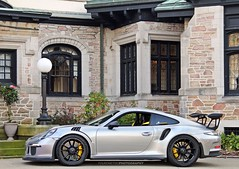(R)eally (S)pectacular (FourOneTwo Photography) Tags: porsche911gt3rs 991 auto car exotic sportscar supercar fouronetwophotography