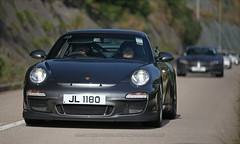 Porsche, 997 GT3, Clearwater Bay, Hong Kong (Daryl Chapman Photography) Tags: jl1180 porsche 911 997 gt3 german clearwaterbay car cars auto autos automobile canon eos 5d mkiii is ii 70200l f28 road engine power nice wheels rims hongkong china sar drive drivers driving fast grip photoshop cs6 windows darylchapman automotive photography hk hkg bhp horsepower brakes gas fuel petrol topgear headlights worldcars daryl chapman