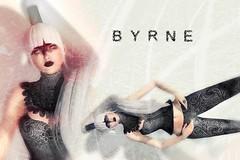 BYRNE Ad-Kultivate (ByrneDarkly-www.tartiste.wordpress.com) Tags: byrne advertising boutique secondlife designs