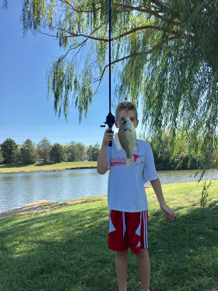 Sept 2016 soccer fishing