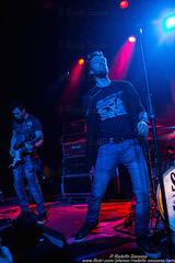 STRAY TRAIN - Alcatraz, Milano 19 October 2016  RODOLFO SASSANO 2016 3 (Rodolfo Sassano) Tags: straytrain concert live show alcatraz milano barleyarts slovenianband hardrock bluesrock lukalamut nikojug viktorivanovic juregolobic bobanmilunovic