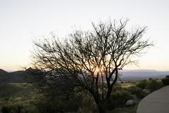 Sun setting on Big Bend (1 of 1)