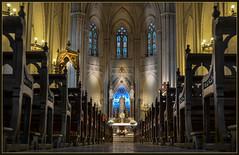 Baslica Nuestra Seora de las Mercedes (Totugj) Tags: nikon d5100 iglesia igreja church chiesa baslica nuestra seora de las mercedes glise provinciadebuenosaires argentina sudamrica