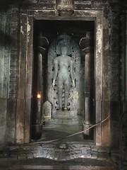 Parshvanatha Basadi Shrine (kaushal.pics) Tags: helbedu hoysala