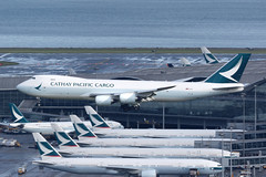 B-LJN 747-8F (ColinParker777) Tags: cathay pacific bljn 7478 7478f 748 boeing brushwing 777 773 77w 777300 777300er airbus a330 333 a330300 a330342 hkg vhhh hong kong shek lap kok airport finals aircraft aviation plane aeroplane airplane flying flight fly sea terminal domination canon 7d 7d2 7dmkii 7dmk2 7dii 200400 l zoom lens