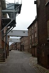 2016-09-17: Old Docks (psyxjaw) Tags: chatham dockyard forties event salutetotheforties kent 40s reenactment historic