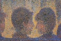 Seurat (HelenHere) Tags: newyork museum metropolitanmuseum nyc painting