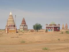 abu haraz (nubianimage) Tags: nubia nubianimagearchive abu haraz sufi shrine