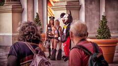 What Stays In Vegas 1 (emiliopasqualephotography) Tags: lasvegasstrip nv nevada mickeymouse