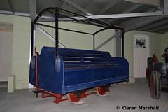 Stradbally Steam Museum, 9/10/16 (hurricanemk1c) Tags: railways railway train trains ireland industrialrailway narrowgauge stradbally steammuseum 2016 guinness
