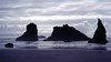 Ancients, Bandon, OR 1976 (inkknife_2000 (7 million views +)) Tags: bandonor beach pacificocean sunset rockformations dgrahamphoto usa landscapes seascapes skyandclouds storm silouettes