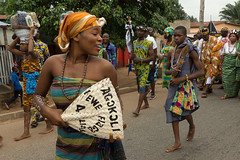 Agbogbo-Za Festival, Nots (peace-on-earth.org) Tags: regionplateaux tgo togo geo:lat=694225533 geo:lon=117282167 geotagged nots africa agbogboza festival ewe peaceonearthorg