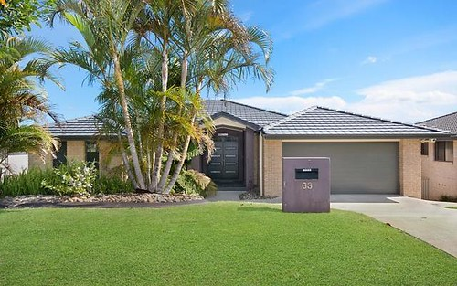 63 Dudley Drive, Goonellabah NSW 2480