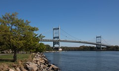 New York 10/2016 (mikina14) Tags: robertfkennedybridge randallsisland
