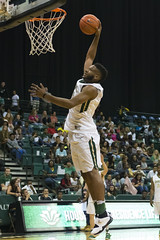 2016 Basketball Madness, 10/20, Chris Crews, DSC_9064p (Niner Times) Tags: 49ers basketball cusa charlotte d1 mens ncaa unc uncc womens ninermedia