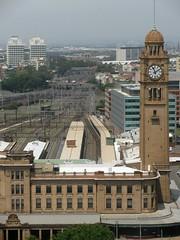 2009-11-02_1107-48 Sydney Terminal (gunzel412) Tags: aus australia easternsuburbsmc geo:lat=3388020950 geo:lon=15120797753 geotagged haymarket newsouthwales