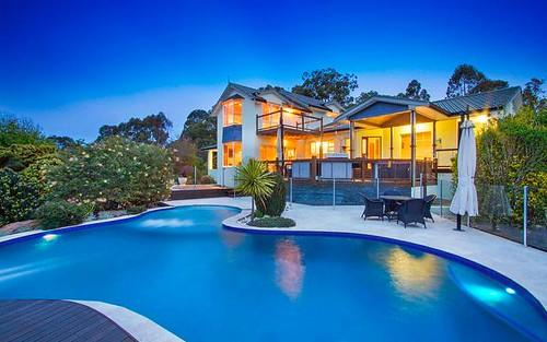 54 Roberts Creek Road (access via East Kurrajong Rd), East Kurrajong NSW 2758