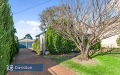 114 Bardia Parade, Holsworthy NSW