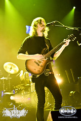 """Opeth """"Sourceress"""" tour 2016 (DraconianHell_Photography) Tags: alcatrazmilano concertphotography draconianhellphotography femalephotograher iamnikon italy longhairedman milano musicphotography nikon nikond800 opeth photoreport report sigma truemetalit"""