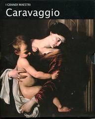 Caravaggio - I Grandi Maestri - box (Tolstoy2007) Tags: caravaggio uffizi florence