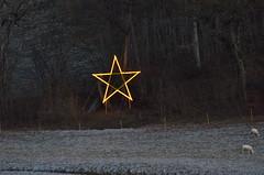 2.12.16. So jetzt zum Schnipp-Schapp.Stern bei Langenbruck. (dreistrahler) Tags: luchs baselland eap swiss airshows zoobasel langeerlen zrh natur hunter fcbasel fasnacht blche